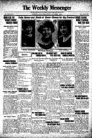 Weekly Messenger - 1924 April 4