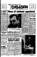 Collegian - 1967 January 20
