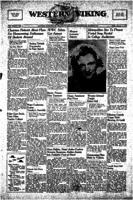 Western Viking - 1937 November 5