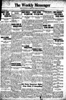 Weekly Messenger - 1925 October 2