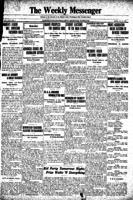 Weekly Messenger - 1925 October 2