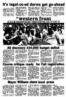 Western Front - 1969 May 13