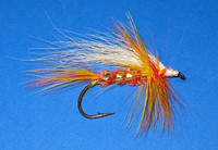Fly Fishing Objects and Images Collection