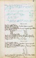 AS Board Minutes - 1919 February