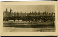View of early Whatcom