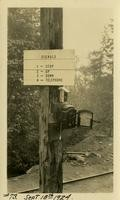 Lower Baker River dam construction 1924-09-18 (signal sign)
