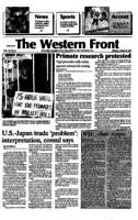 Western Front - 1987 April 24