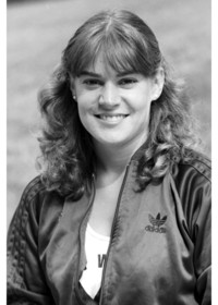 1987 Maureen Christman