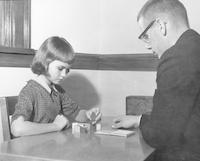 1961 Student Testing