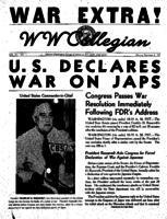 WWCollegian - 1941 December 8