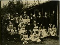Saar family, Sumas
