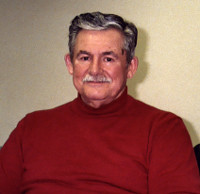 """Roland L. (""""Larry"""") De Lorme interview--March 5, 2004"""