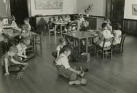 1942 Kindergarten (Class K-B)