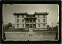 General Hospital of Burlington, Washington