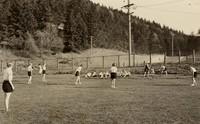 1932 Baseball