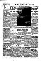 WWCollegian - 1948 July 2
