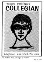 Collegian - 1960 May 20