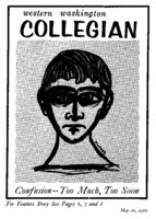 Collegian - 1960 May 20
