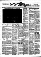 WWCollegian - 1946 November 22