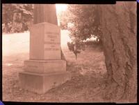 Gravestone of James Tilton Pickett