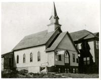 Advent Church, Bellingham, Washington