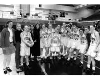 1995 Basketball Team