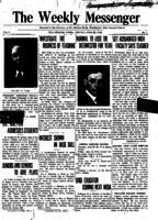Weekly Messenger - 1916 June 23