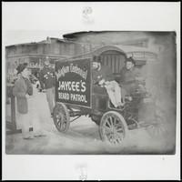 Bellingham Centennial - Jaycee's Beard Patrol