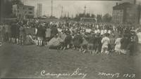 1927 Campus Day: Crowd