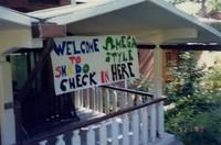 1997 Ridgeway Omega