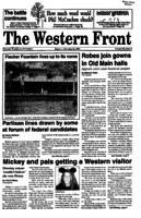 Western Front - 1994 October 21