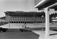 1968 Bond Hall Across Red Square