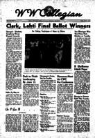 WWCollegian - 1942 May 15