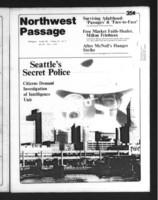 Northwest Passage - 1977 January 24