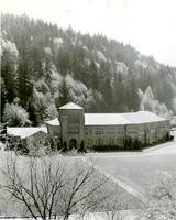 1953 Campus School Building
