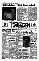 Collegian - 1965 October 22