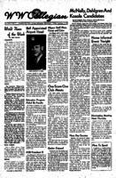 WWCollegian - 1945 November 2