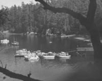 1970 Fishing and Cruising