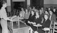 1948 Interclub Council