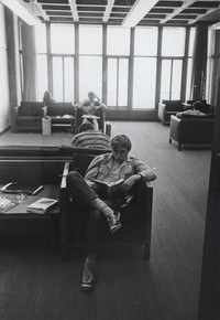 1970 Addition Lounge