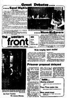 Western Front - 1972 October 20