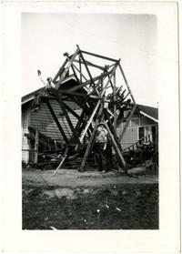 Neighborhood Ferris Wheel, 1925