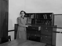 1947 Evelyn Odom
