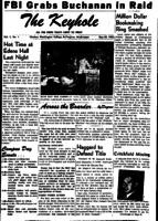 Western Washington Collegian - 1955 May 25