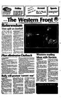 Western Front - 1987 March 13