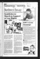 Northwest Passage - 1981 June 23