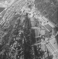 1973 Aerial View
