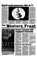 Western Front - 1982 March 9