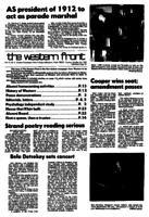 Western Front - 1967 October 24