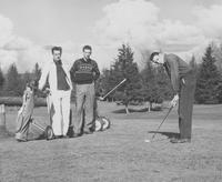 1950 Golf